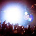 Концерт In Flames, фото 42