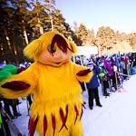 «Лыжня России 2012», фото 5