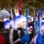 «Лыжня России 2012», фото 12