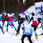 «Лыжня России 2012», фото 24
