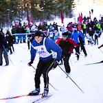 «Лыжня России 2012», фото 28