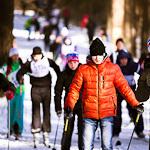 «Лыжня России 2012», фото 35