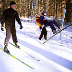 «Лыжня России 2012», фото 39