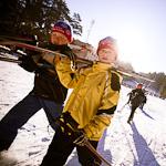 «Лыжня России 2012», фото 64