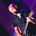 Концерт The Rasmus, фото 1