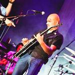 Концерт The Rasmus, фото 4