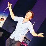 Концерт The Rasmus, фото 5