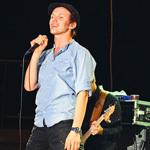 Концерт The Rasmus, фото 12