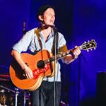 Концерт The Rasmus, фото 17
