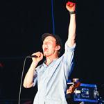 Концерт The Rasmus, фото 22