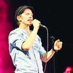 Концерт The Rasmus, фото 27