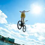 Bicycle Live Party в «Ялте», фото 5