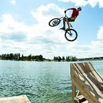 Bicycle Live Party в «Ялте», фото 10