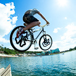 Bicycle Live Party в «Ялте», фото 13