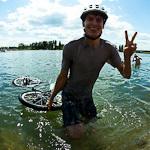 Bicycle Live Party в «Ялте», фото 15
