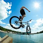 Bicycle Live Party в «Ялте», фото 16