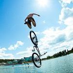 Bicycle Live Party в «Ялте», фото 17