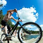 Bicycle Live Party в «Ялте», фото 18