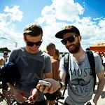 Bicycle Live Party в «Ялте», фото 23