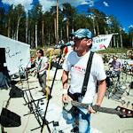 Bicycle Live Party в «Ялте», фото 25