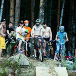 Bicycle Live Party в «Ялте», фото 36