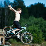 Bicycle Live Party в «Ялте», фото 43