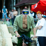 Bicycle Live Party в «Ялте», фото 44