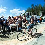 Bicycle Live Party в «Ялте», фото 53