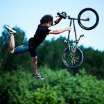 Bicycle Live Party в «Ялте», фото 56