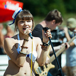 Bicycle Live Party в «Ялте», фото 58