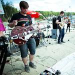 Bicycle Live Party в «Ялте», фото 59