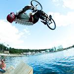 Bicycle Live Party в «Ялте», фото 85