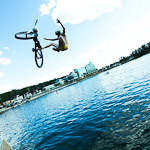 Bicycle Live Party в «Ялте», фото 86