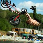 Bicycle Live Party в «Ялте», фото 87