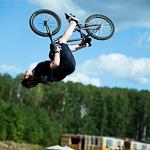 Bicycle Live Party в «Ялте», фото 91
