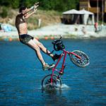 Bicycle Live Party в «Ялте», фото 100