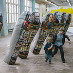 Индустриальная биеннале 2012, фото 91