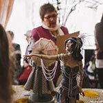 Фестиваль авторской куклы, фото 11