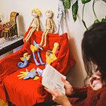 Фестиваль авторской куклы, фото 17