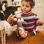 Фестиваль авторской куклы, фото 43