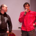 Премия Вебурга: Награждение, фото 76