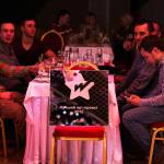 Премия Вебурга: Награждение, фото 81