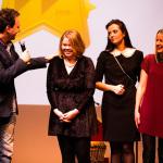 Премия Вебурга: Награждение, фото 102