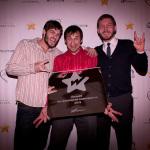 Премия Вебурга: Награждение, фото 114