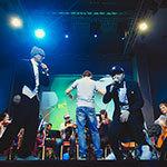 EK-Playaz и «Другой оркестр», фото 31