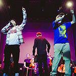 EK-Playaz и «Другой оркестр», фото 74