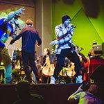 EK-Playaz и «Другой оркестр», фото 84