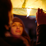 Фонарики в День влюбленных, фото 23