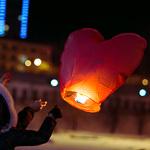 Фонарики в День влюбленных, фото 33