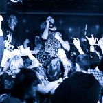 Концерт Tess в Екатеринбурге, фото 3